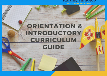 Orientation & Introductory Curriculum Guide (Pre-K - 5th Grade)