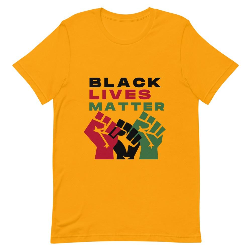 Black Lives Matter Tee